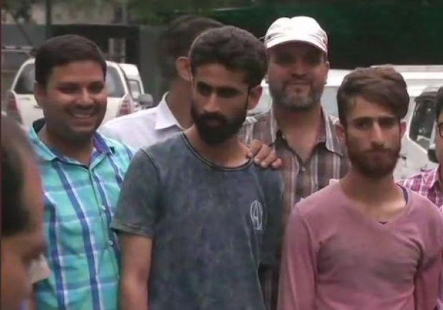 दिल्ली से गिरफ्तार ISIS आतंकी बोला पूरे विश्व में फैलाना है कट्टरपंथ