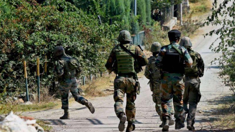 जम्मू कश्मीर में फिर हुआ आतंकवादी हमला, एक आतंकवादी मारा गया