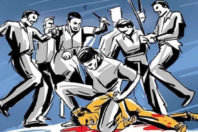 मॉब लिंचिंग : बिहार में तीन लोगों की पीट-पीटकर कर हत्या