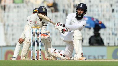 india vs england : इंग्लैंड ने पहले दिन बनाए 7 विकेट खोकर 198 रन