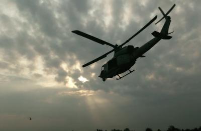 नेपाल में हेलीकॉप्टर हुआ दुर्घटनाग्रस्त, सवार यात्री लापता
