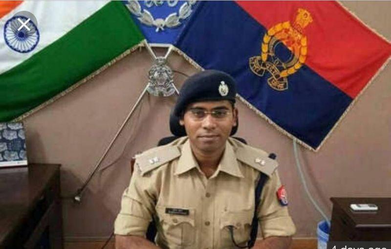 IPS अधिकारी सुरेंद्र कुमार दास का निधन, जहर खा कर किया था आत्महत्या का प्रयास