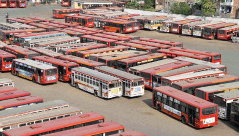अब हिमाचल प्रदेश में हड़ताल, यात्रियों को हो सकती है बड़ी परेशानी