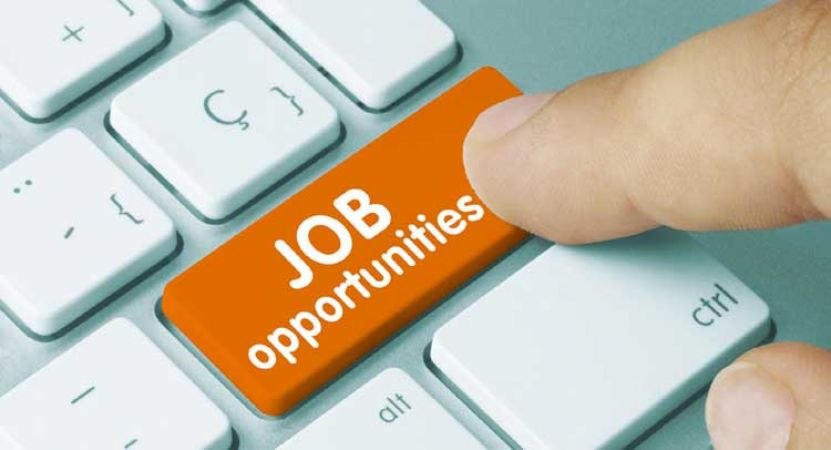 युवाओं के लिए सरकारी नौकरी का सुनहरा मौका, यह है आवेदन की अंतिम तिथि