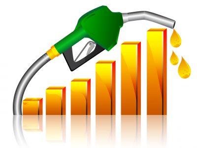 पेट्रोल-डीजल की कीमतों में जारी है बढ़ोतरी