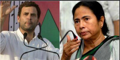 भारत बंद पर TMC का रुख अपने आप में विरोधाभासी : कांग्रेस