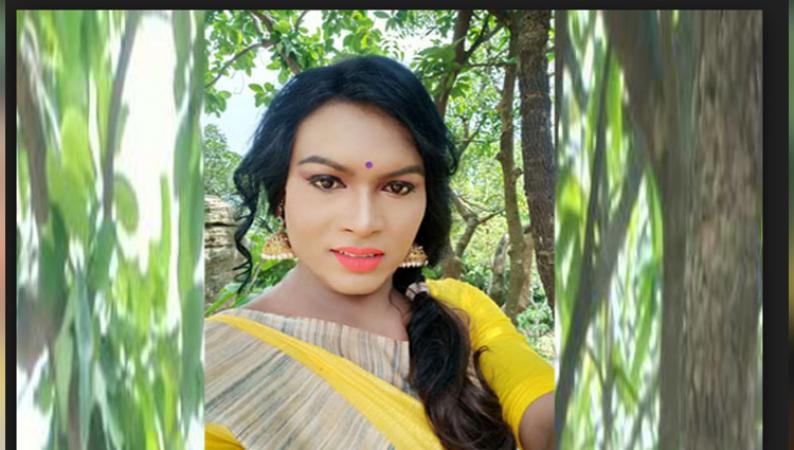 ओडिशा की पहली ट्रांसजेंडर अफसर ऐश्वर्या प्रधान ने लिया शादी का फैसला