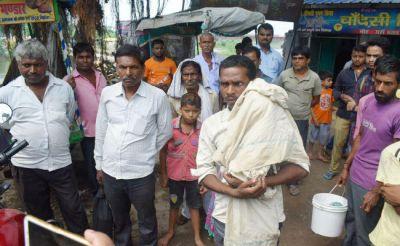 भारत बंद के दौरान बिहार में हुई बच्ची की मौत