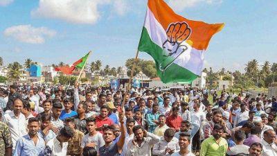 चुनावी फायदे के लिए भाजपा सरकार ने वैट में कटौती की - कांग्रेस
