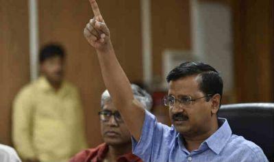 कांग्रेस के बाद अब AAP करेगी आंदोलन, इनकी मांग है उत्तरप्रदेश का बटवारा !