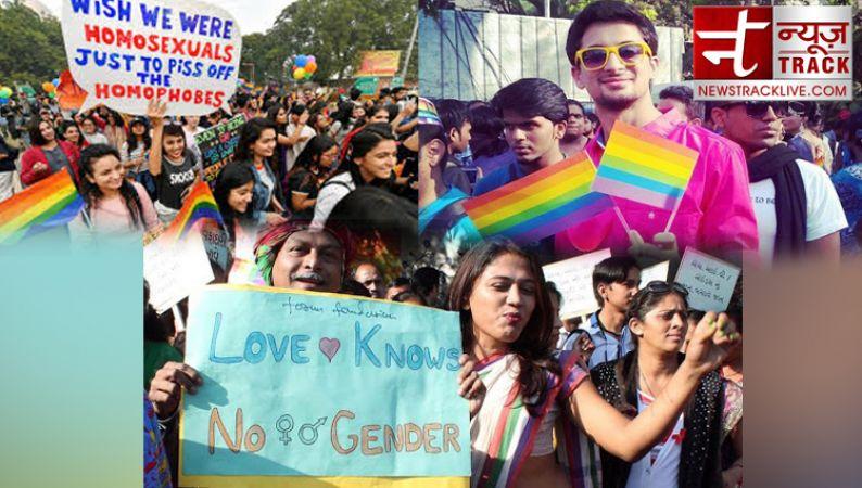 आर्टिकल 377 : जानिए समलैंगिक संबंधों पर भारत के किन पड़ोसी देशों में क्या-क्या नियम है