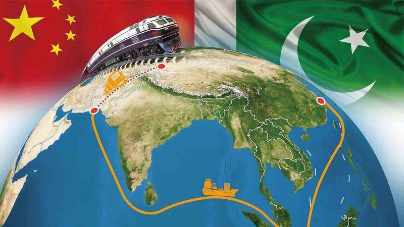 पाकिस्तान का आर्थिक भविष्य है चीन-पाकिस्तान आर्थिक गलियारा - जनरल बाजवा