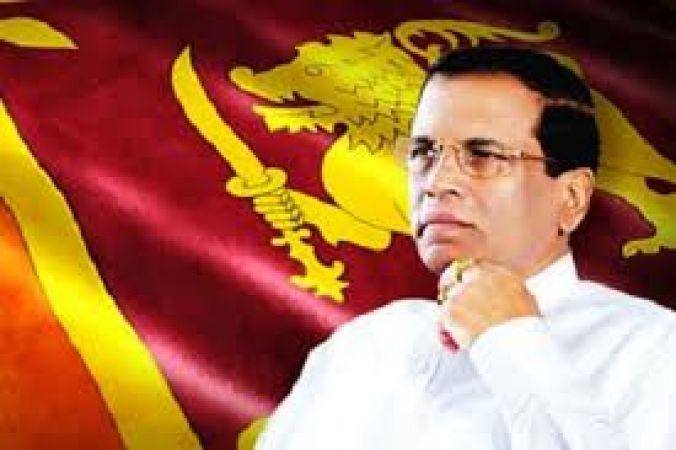 राष्ट्रपति के गुस्से के बाद, अब काजू नहीं परोसेगी श्रीलंकाई एयरलाइन