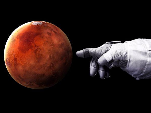मंगल पर इंसान को भेजेगा नासा, उसके पहले जारी की मुश्किलों की लिस्ट