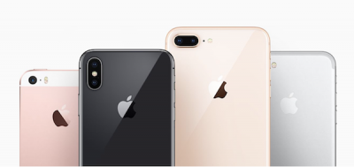 iPhone X, iPhone 8, iPhone 7 and iPhone 6s prices cut down