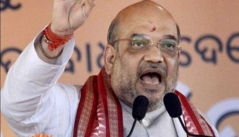 तेलंगाना चुनाव: अमित शाह ने किया ऐलान, हर सीट से लड़ेगी और बहुमत से जीतेगी 'बीजेपी'