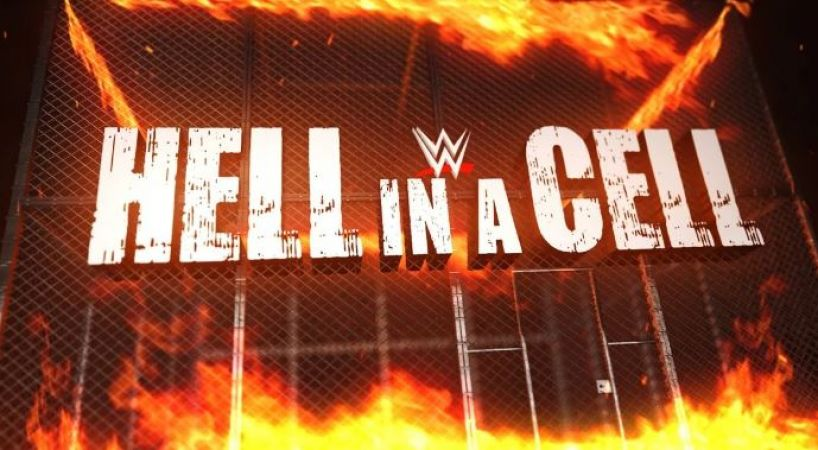 WWE Hell in a Cell 2018: matches, start time and all you need to know