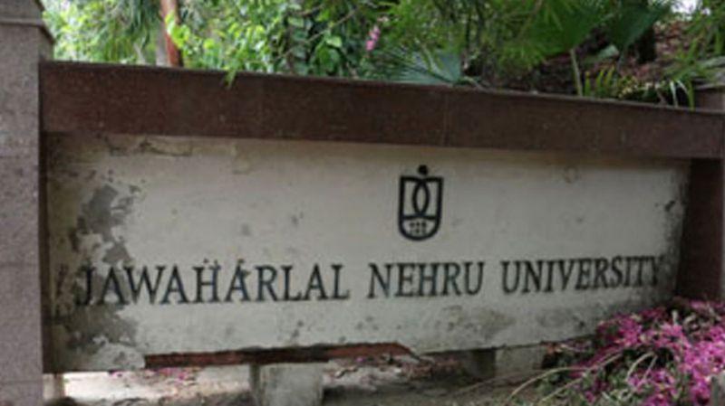 JNU election : लेफ्ट ने बाजी मारी, ABVP की करारी हार