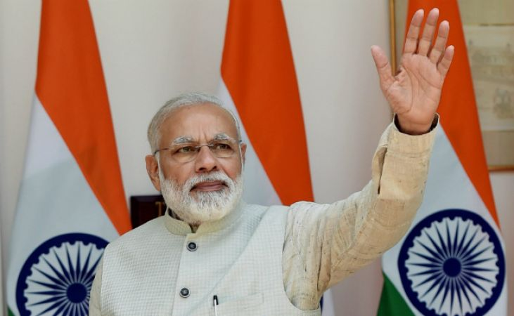 जन्मदिन विशेष: क्या आप जानते हैं प्रधानमंत्री मोदी के अनजाने सच ?