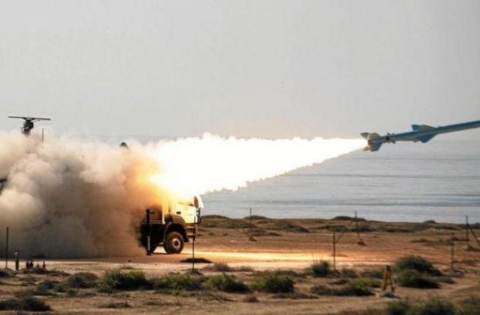 सऊदी अरब ने विद्रोहियों की मिसाइलों को किया नष्ट, नहीं हुआ कोई घायल