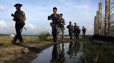 भारत में घुसपैठ की फ़िराक में है 10 लाख रोहिंग्या, सेना सतर्क : बीएसएफ