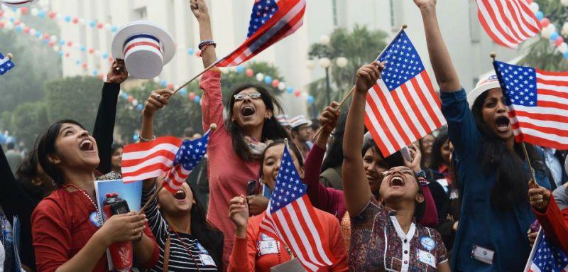 अमेरिका में हर 7वां व्यक्ति है प्रवासी ताज़ा आंकड़े आये सामने