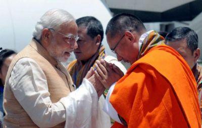 भूटान चुनाव से भारत चिंतित