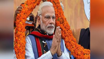 पीएम मोदी आज वाराणसी को रिटर्न गिफ्ट में देंगे 557 करोड़ रुपए