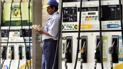 पेट्रोल-डीजल : आज फिर बढ़े दाम, मुंबई में फिर टूटा रिकॉर्ड