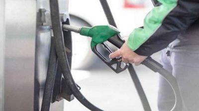 पेट्रोल की कीमतों में फिर बढ़ोतरी, डीजल ने दी राहत