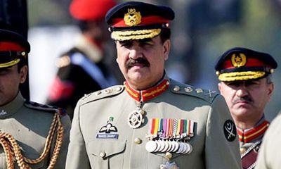 भारतीय सेना प्रमुख के बयान से भड़का पकिस्तान, बोला - हम भी युद्ध के लिए तैयार हैं