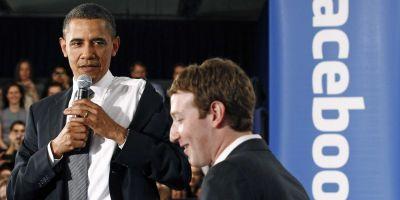 फेसबुक पर फेक न्यूज़ को लेकर बराक ओबामा ने जकरबर्ग को पहले ही किया था सचेत