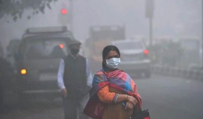 प्रदूषित दिल्ली को शुद्ध वायु के लिए लेना होगा मशीनों का सहारा