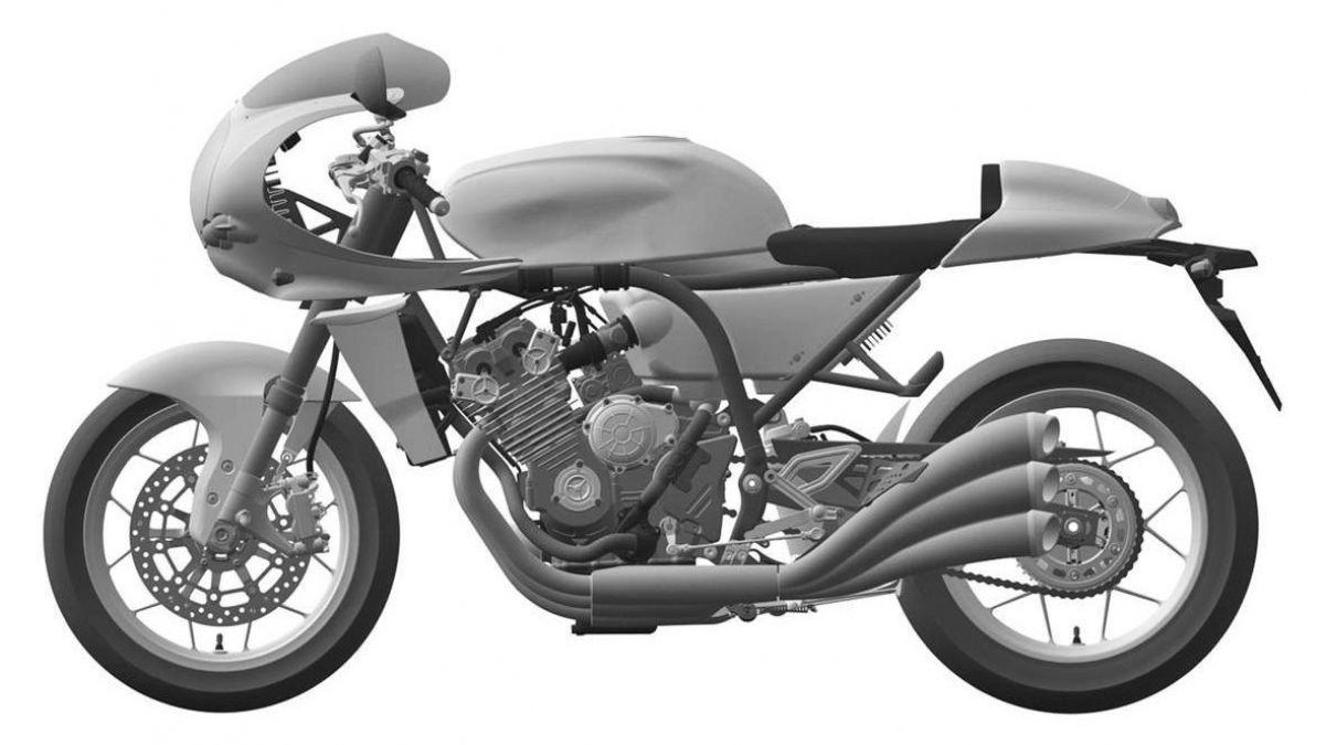 Honda की नई बाइक का पेटेंट जारी, होंगे कमाल के फीचर