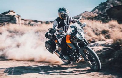 KTM 390 Adventure will be launched soon, know features