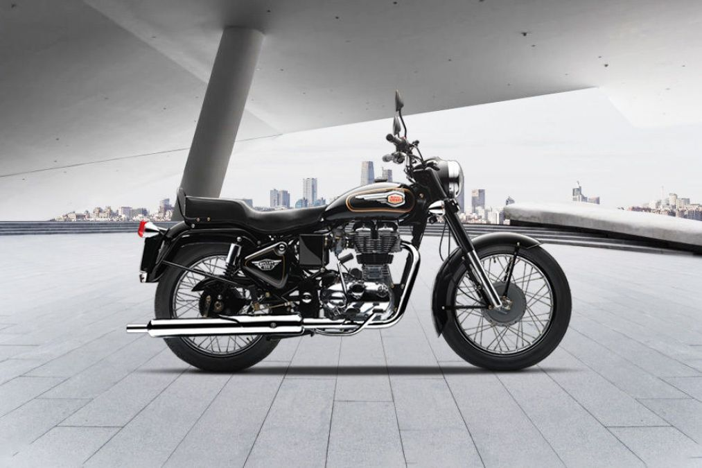 Royal Enfield: The Most Popular Bike Models in India