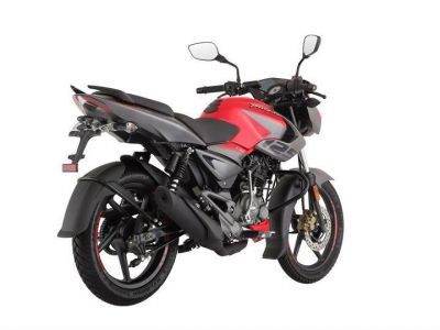 Bajaj is expected to launch a 125cc Pulsar soon