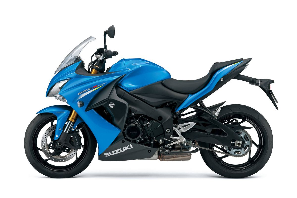 Suzuki Motorcycles sales increases greatly, read on