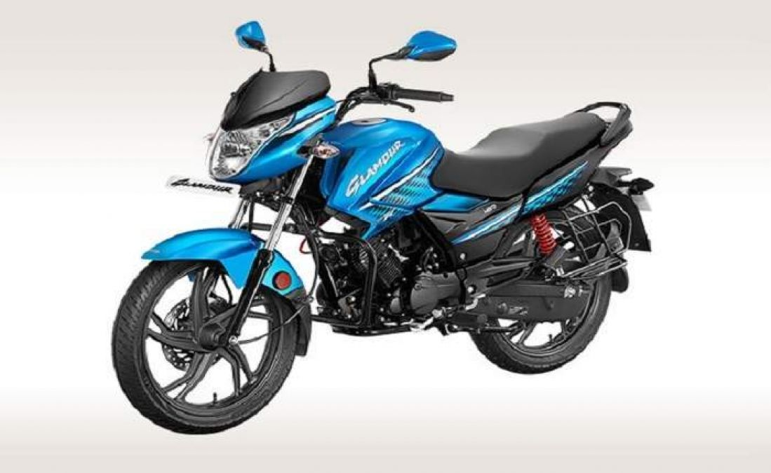 Get this amazing bike from Hero at 947 per month