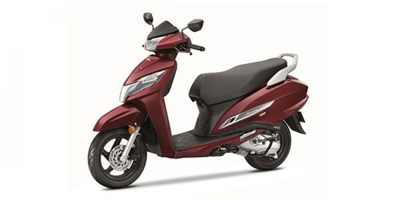 Honda Motorcycle recalls 50,000 units of four variants