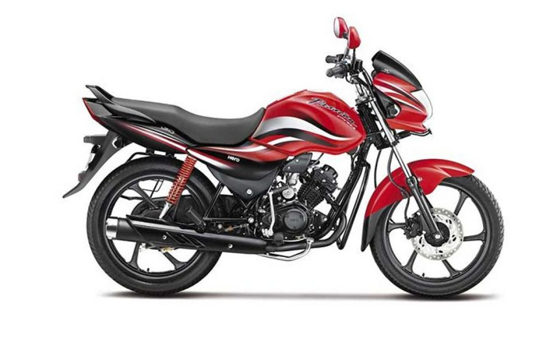 July Auto Sales: Hero MotoCorp July 2019 sales down 21 percent