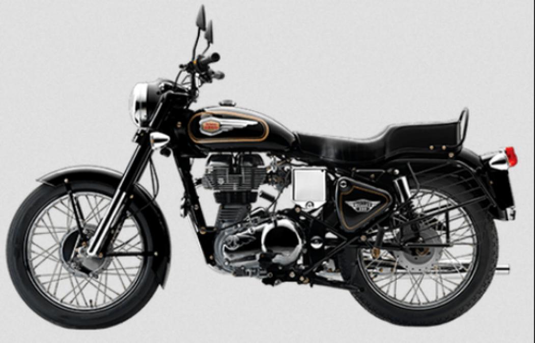 भारतीय मार्केट में  Royal Enfield लाने वाली है सस्ती मोटरसाइकिल