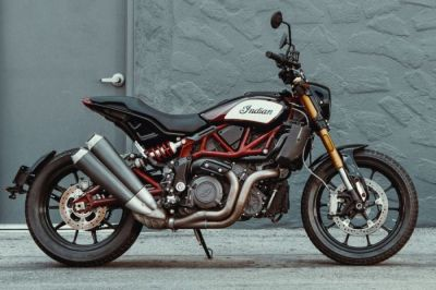 Indian FTR 1200 S, 1200 S Race Replica Launch Date Revealed