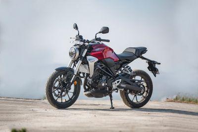 Honda CB300R की कीमत में हुआ इजाफा, जानिए नए दाम