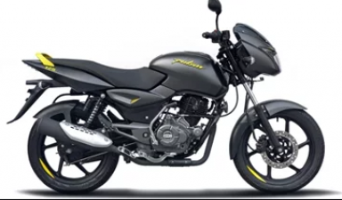 Bajaj Pulsar 125cc Likely To Get A Neon Variant, here is the potential price