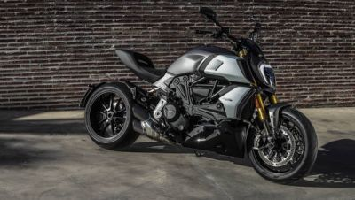 Ducati Diavel 1260 India launch scheduled on 9 August, Here's Specification details