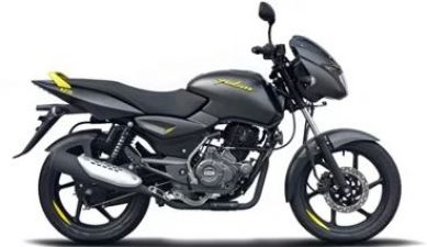 Bajaj Pulsar 125 Expected To Be Launched In India Soon