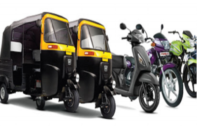Government changed rules for purchase of electric bikes and auto-rickshaws