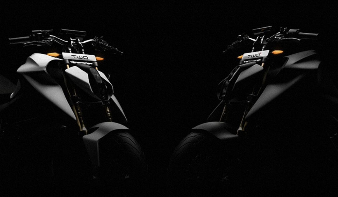 This Indian company has launched an amazing looking electric motorcycle