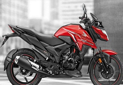 Honda X-Blade BS6 bike becomes expensive, Know its new price